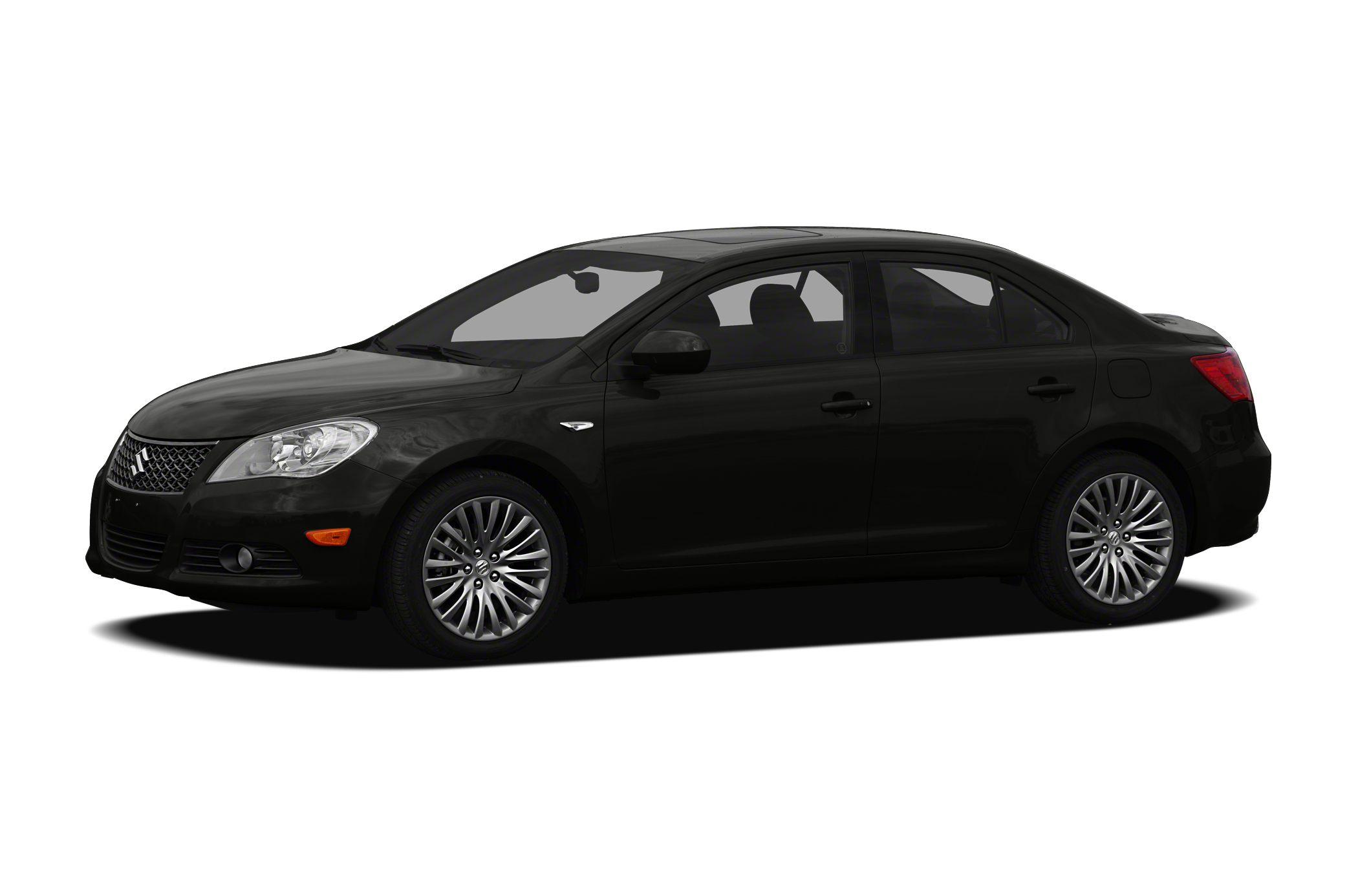 2011 Suzuki Kizashi SE Sedan for sale in Wichita for $14,517 with 29,834 miles.
