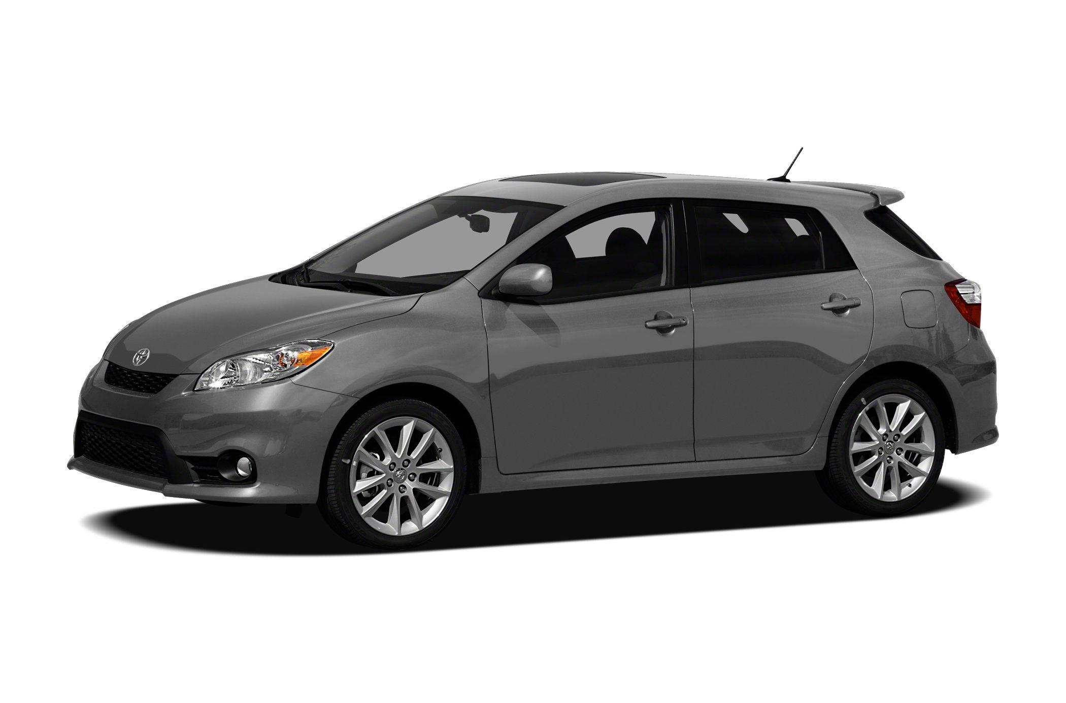 2011 Toyota Matrix Base Hatchback for sale in Arlington for $11,879 with 75,150 miles