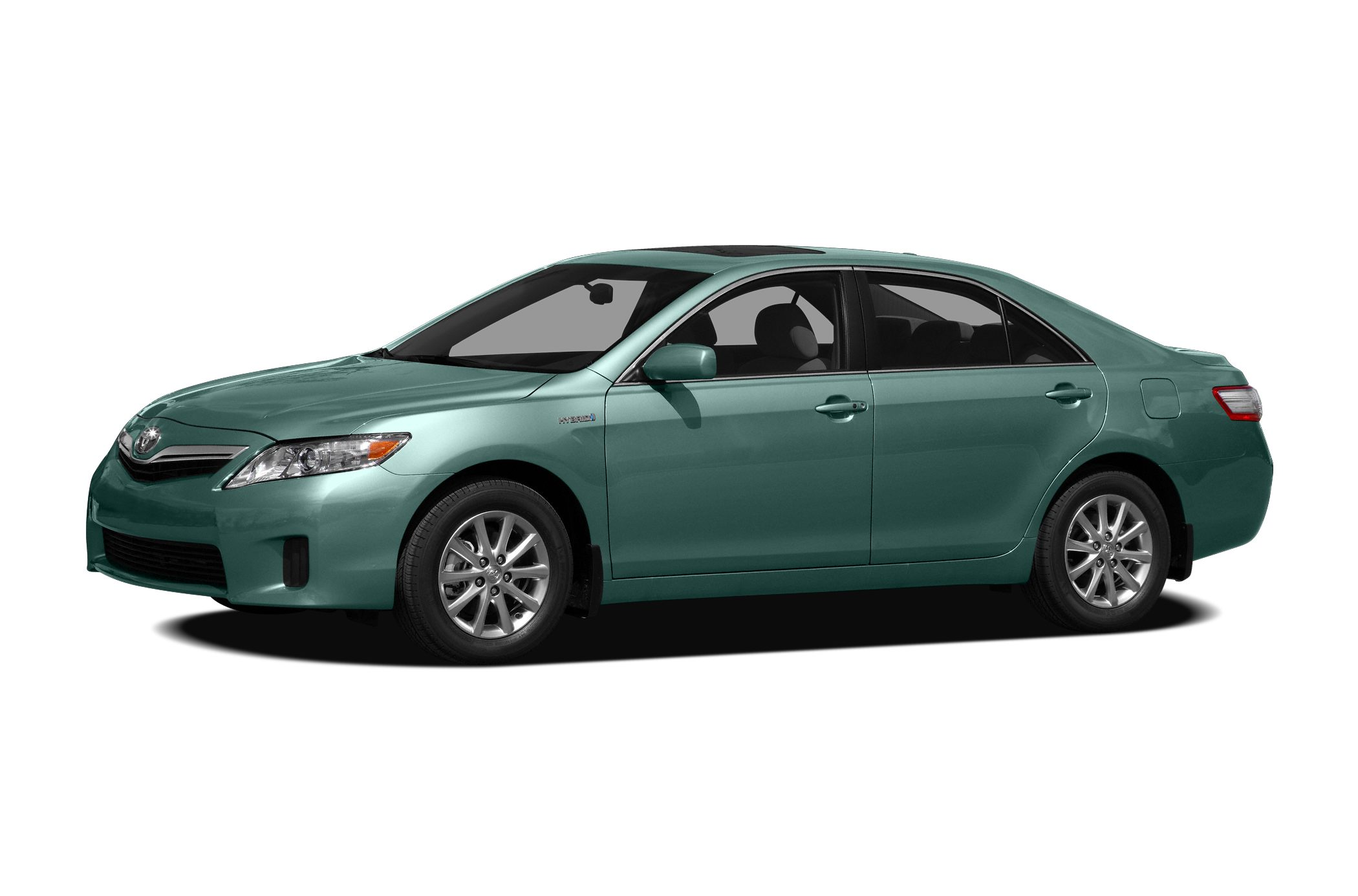 2011 Toyota Camry Hybrid Sedan for sale in La Crescenta for $19,888 with 34,428 miles