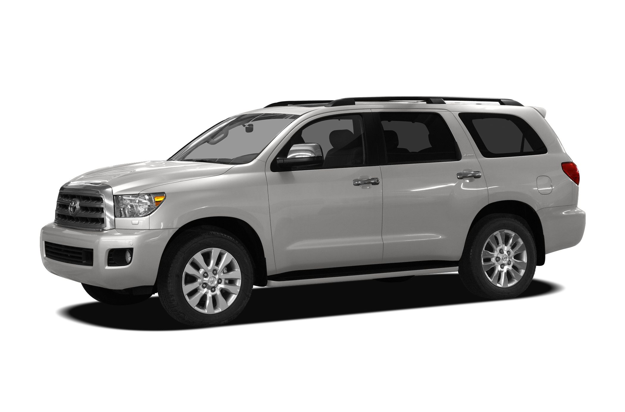 2011 Toyota Sequoia Limited SUV for sale in Dallas for $35,449 with 53,040 miles
