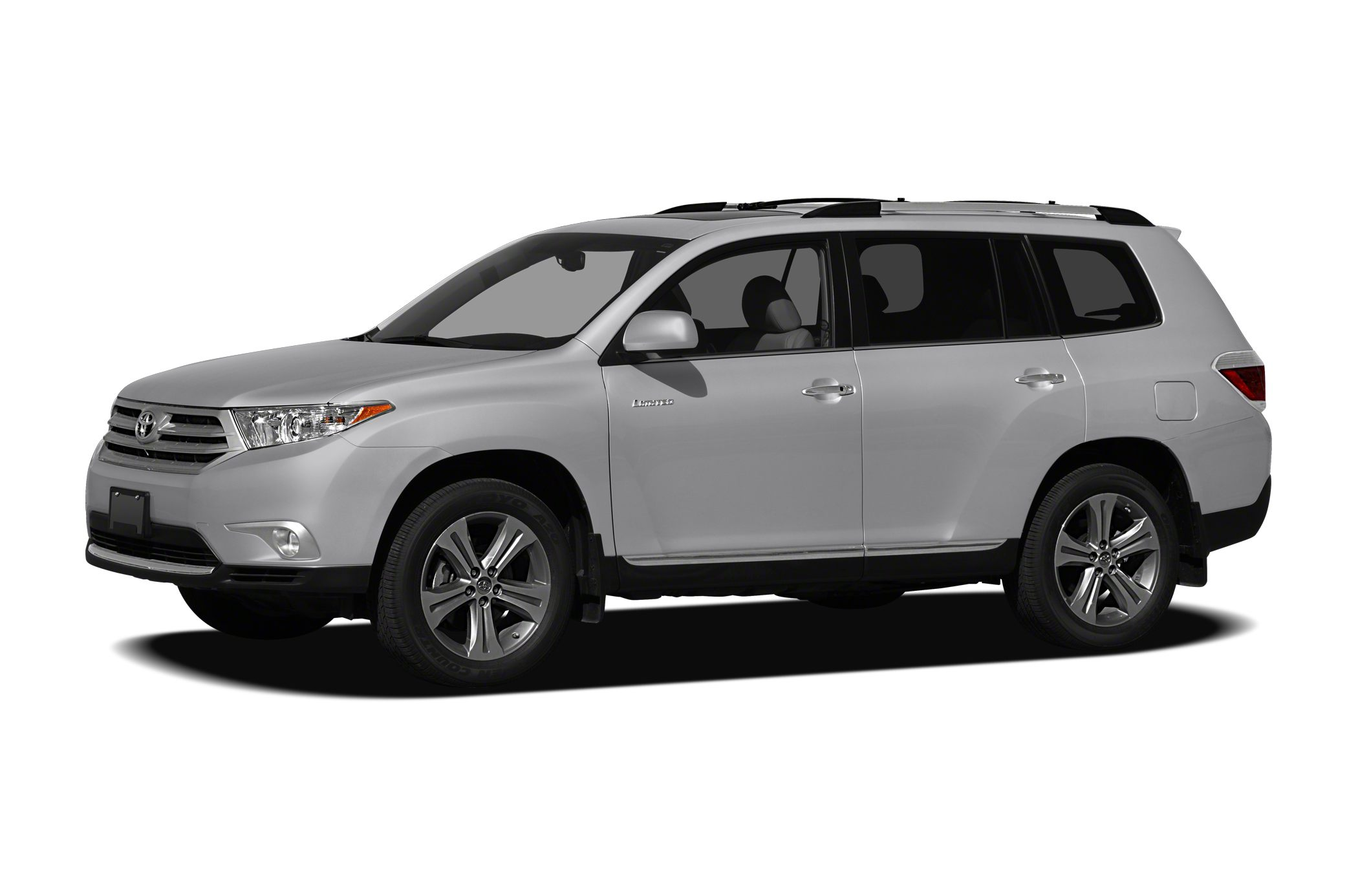 2011 Toyota Highlander Base SUV for sale in Watertown for $25,946 with 52,059 miles