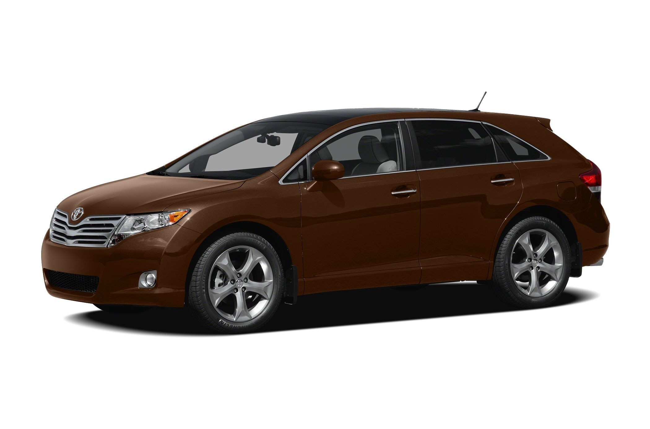2011 Toyota Venza Base SUV for sale in Bemidji for $16,995 with 86,644 miles.