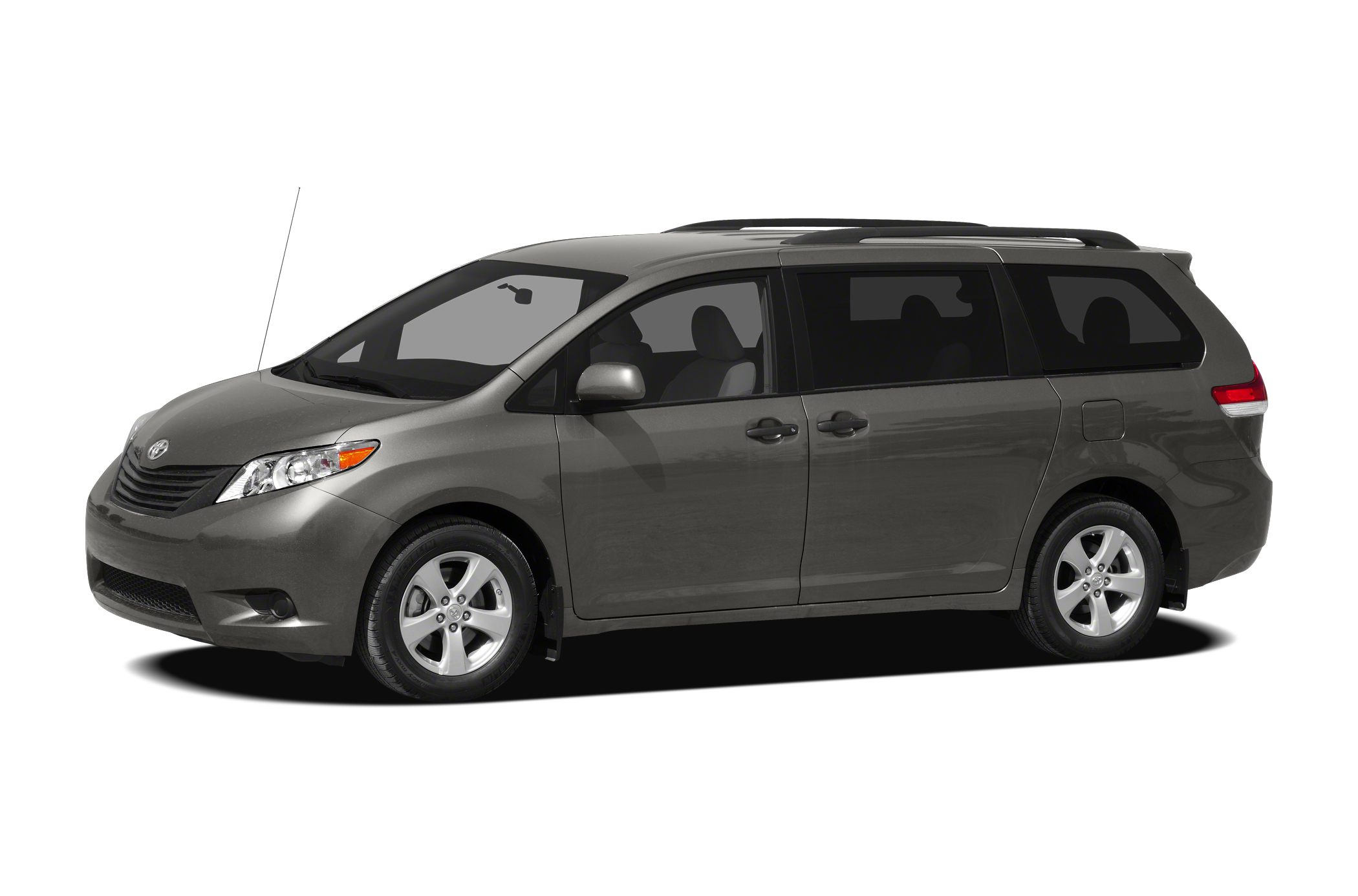 2011 Toyota Sienna Limited Minivan for sale in Macomb for $24,995 with 79,687 miles.