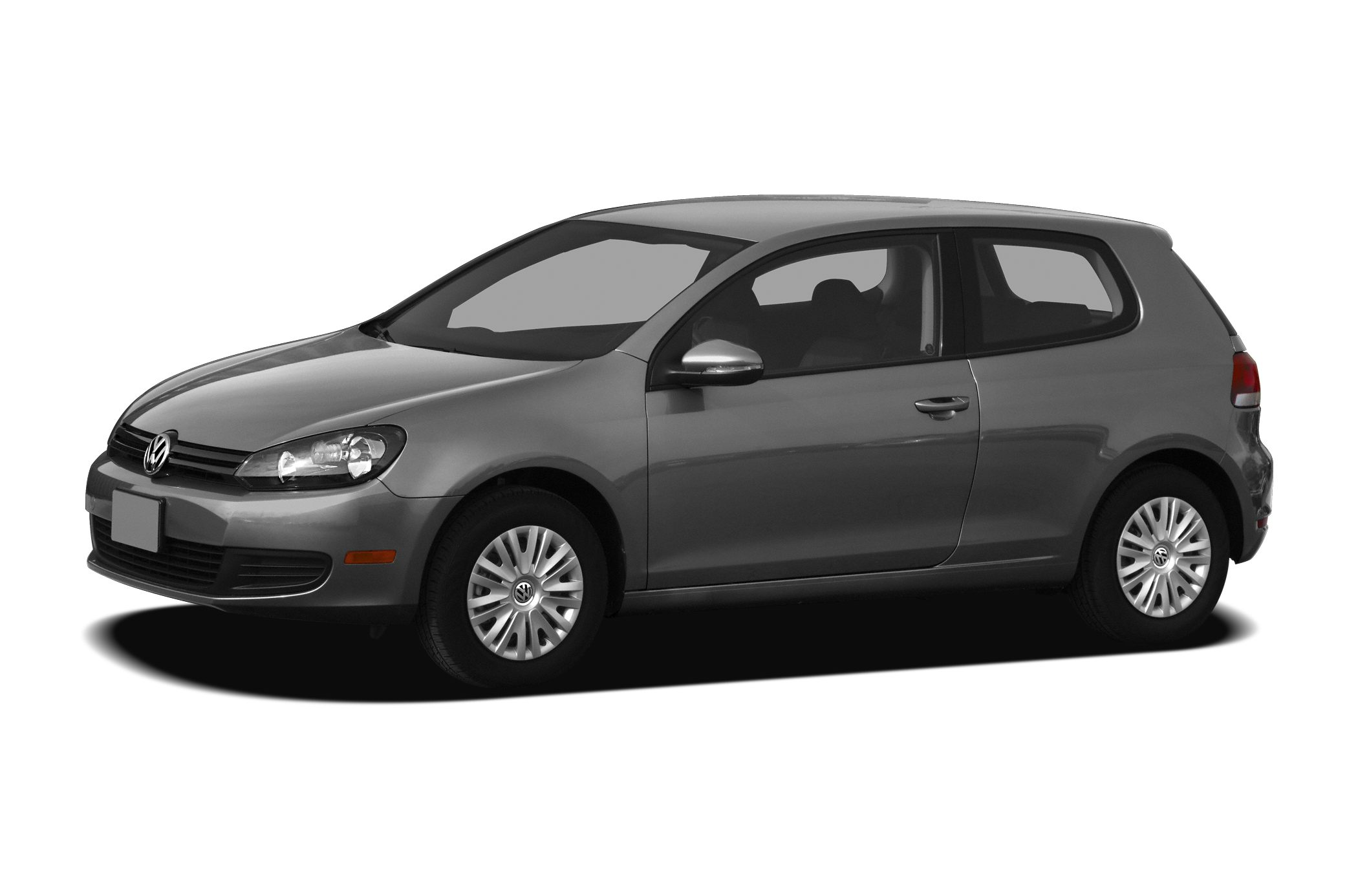 2011 Volkswagen Golf 2.5L Hatchback for sale in Whitefish for $12,990 with 49,781 miles