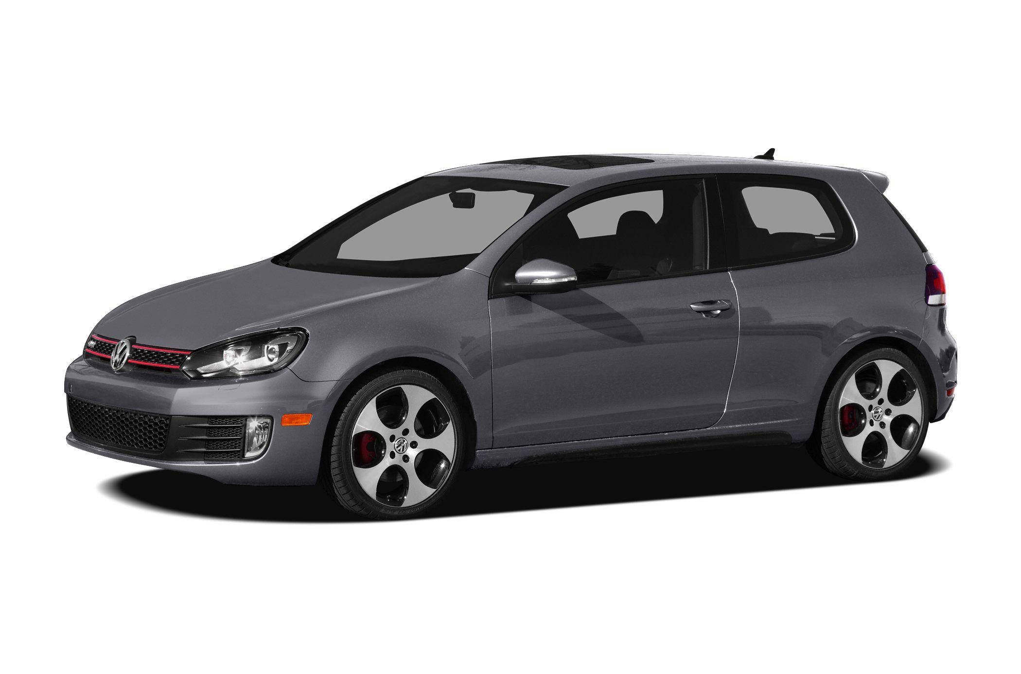 2011 Volkswagen GTI 2-Door Hatchback for sale in Fredericksburg for $15,995 with 40,891 miles