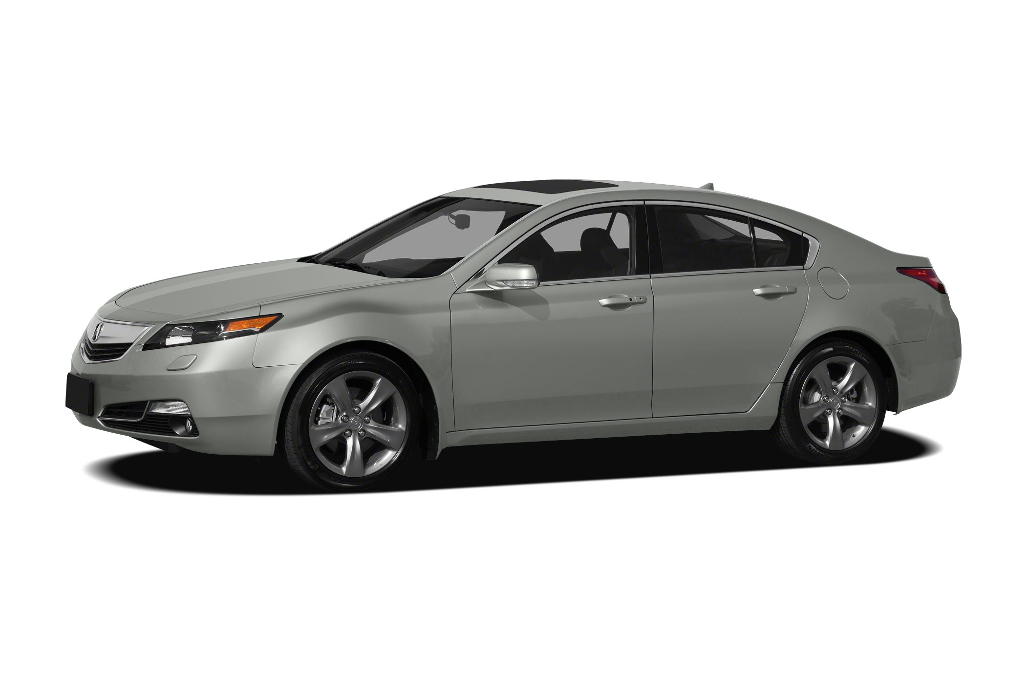 2012 Acura TL 3.5 Sedan for sale in Tulsa for $22,988 with 25,494 miles