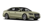 2012 Audi A8