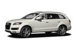 2012 Audi Q7