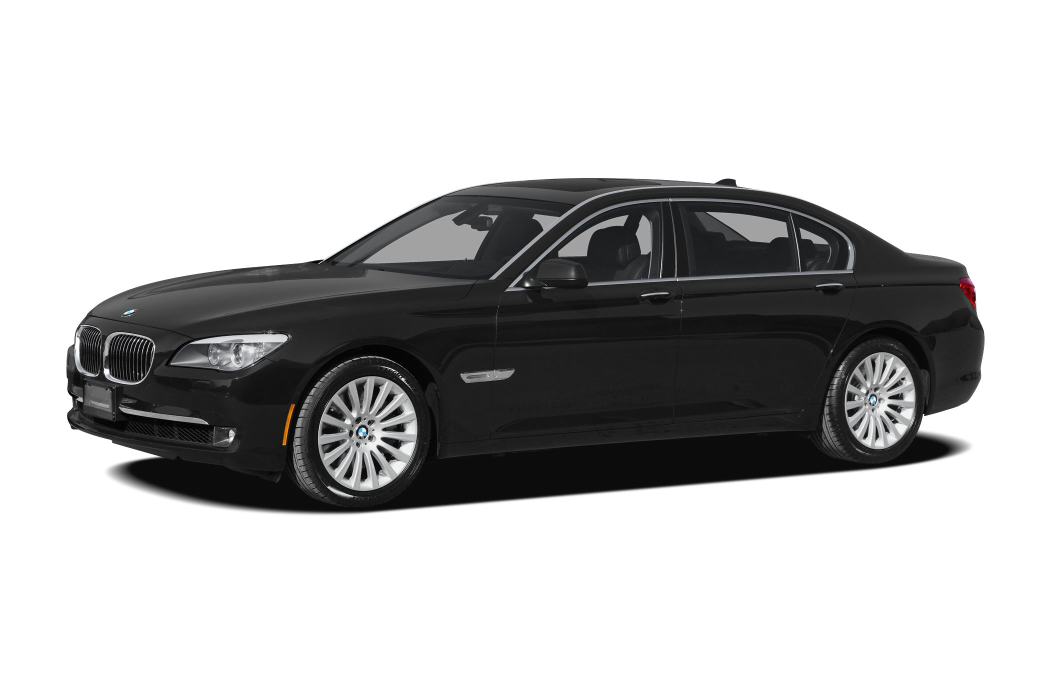 2012 BMW 750 Li Sedan for sale in Jacksonville for $52,987 with 38,043 miles.