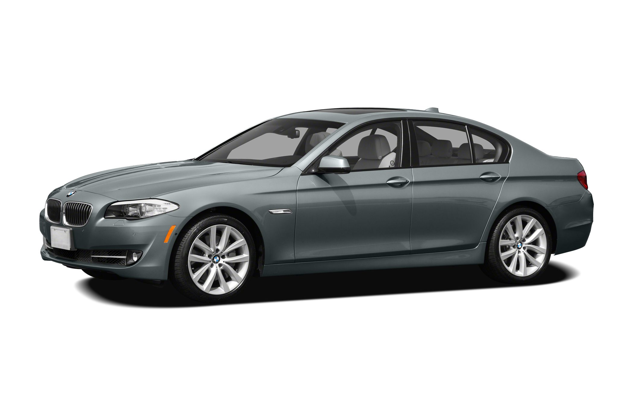 2012 BMW 550 I XDrive Sedan for sale in Great Neck for $41,995 with 45,821 miles