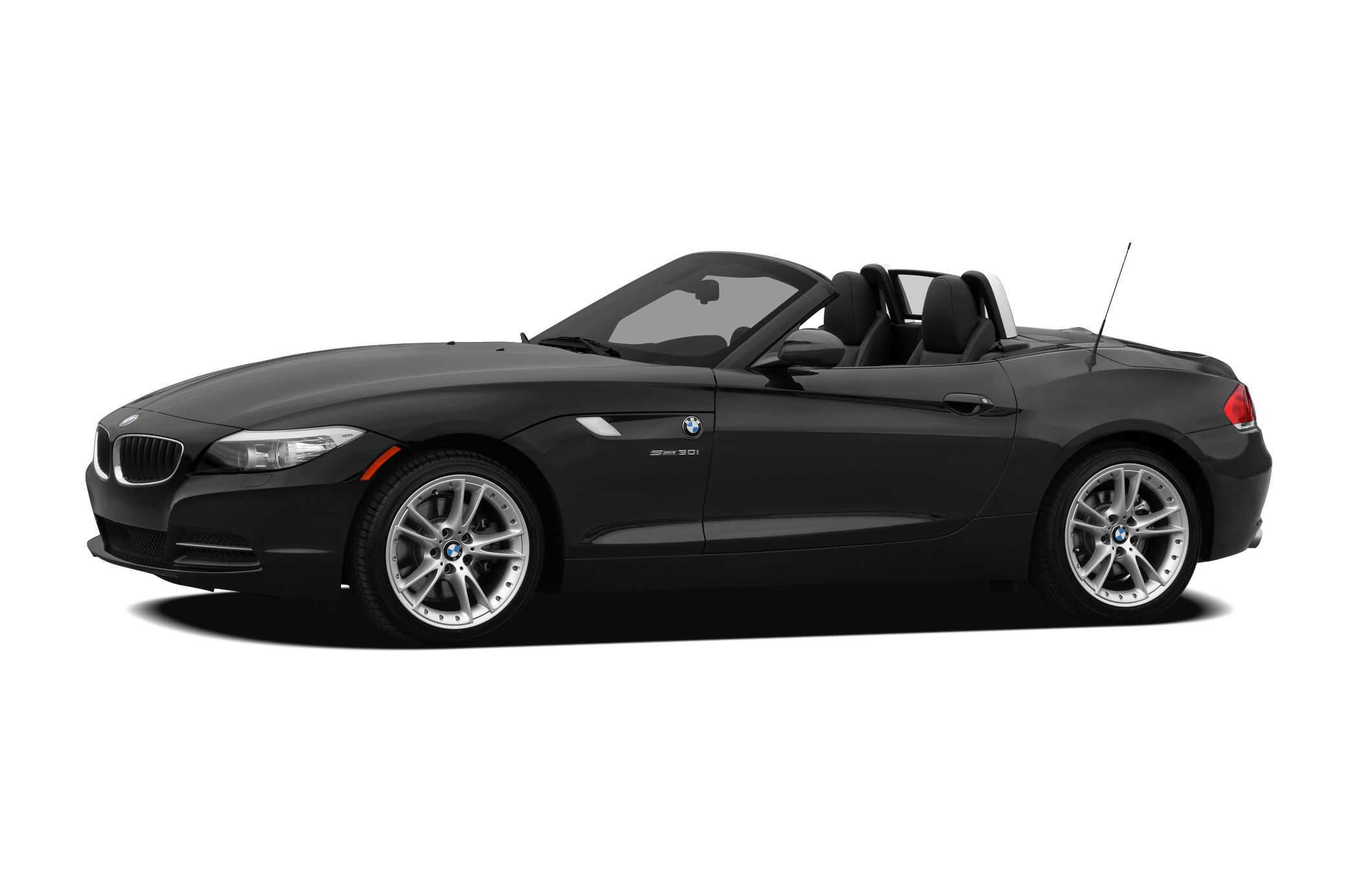 2012 BMW Z4 SDrive28i Convertible for sale in Charlotte for $39,409 with 13,537 miles.