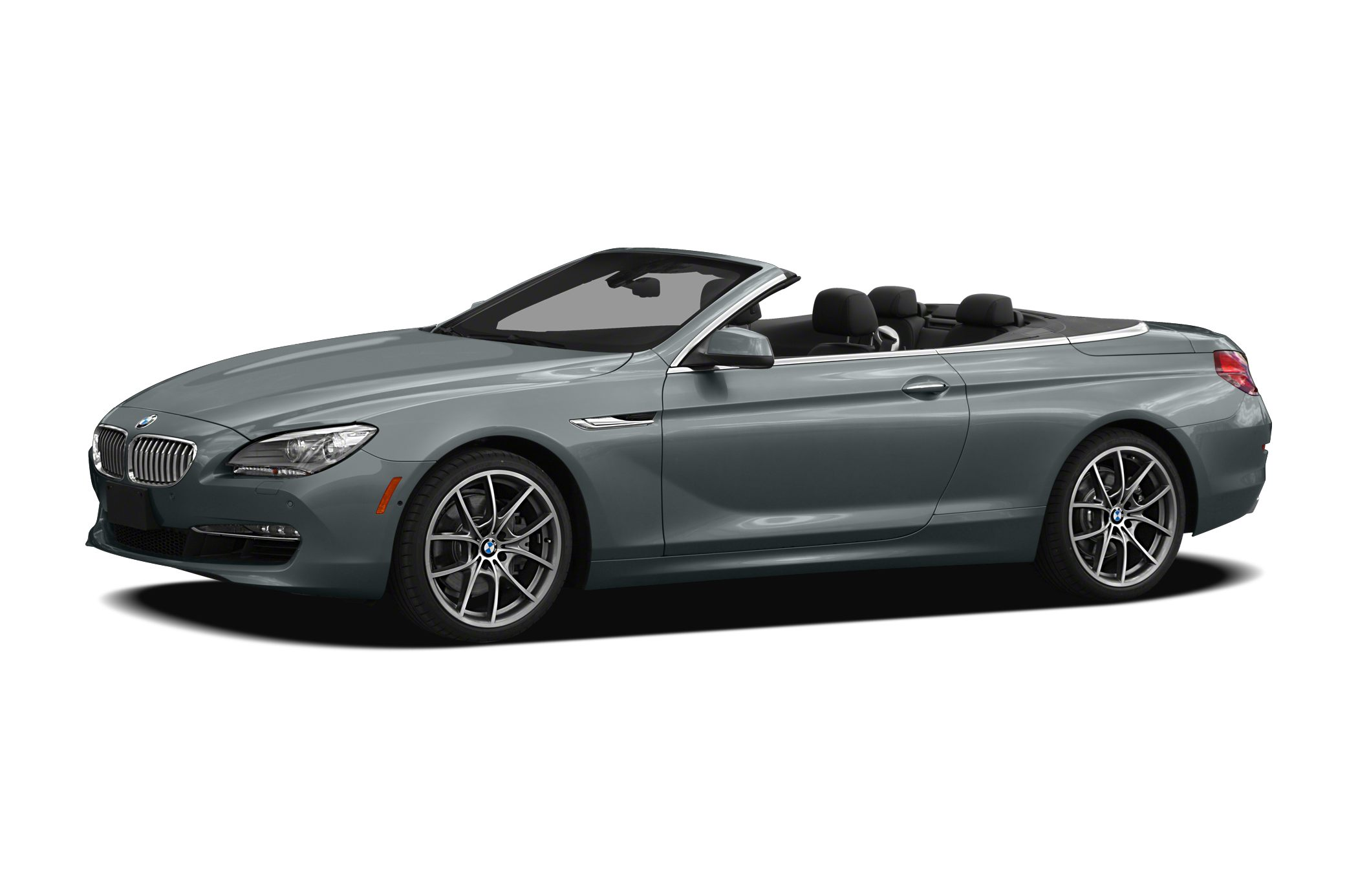 2012 BMW 650 I Convertible for sale in New York for $60,995 with 25,893 miles