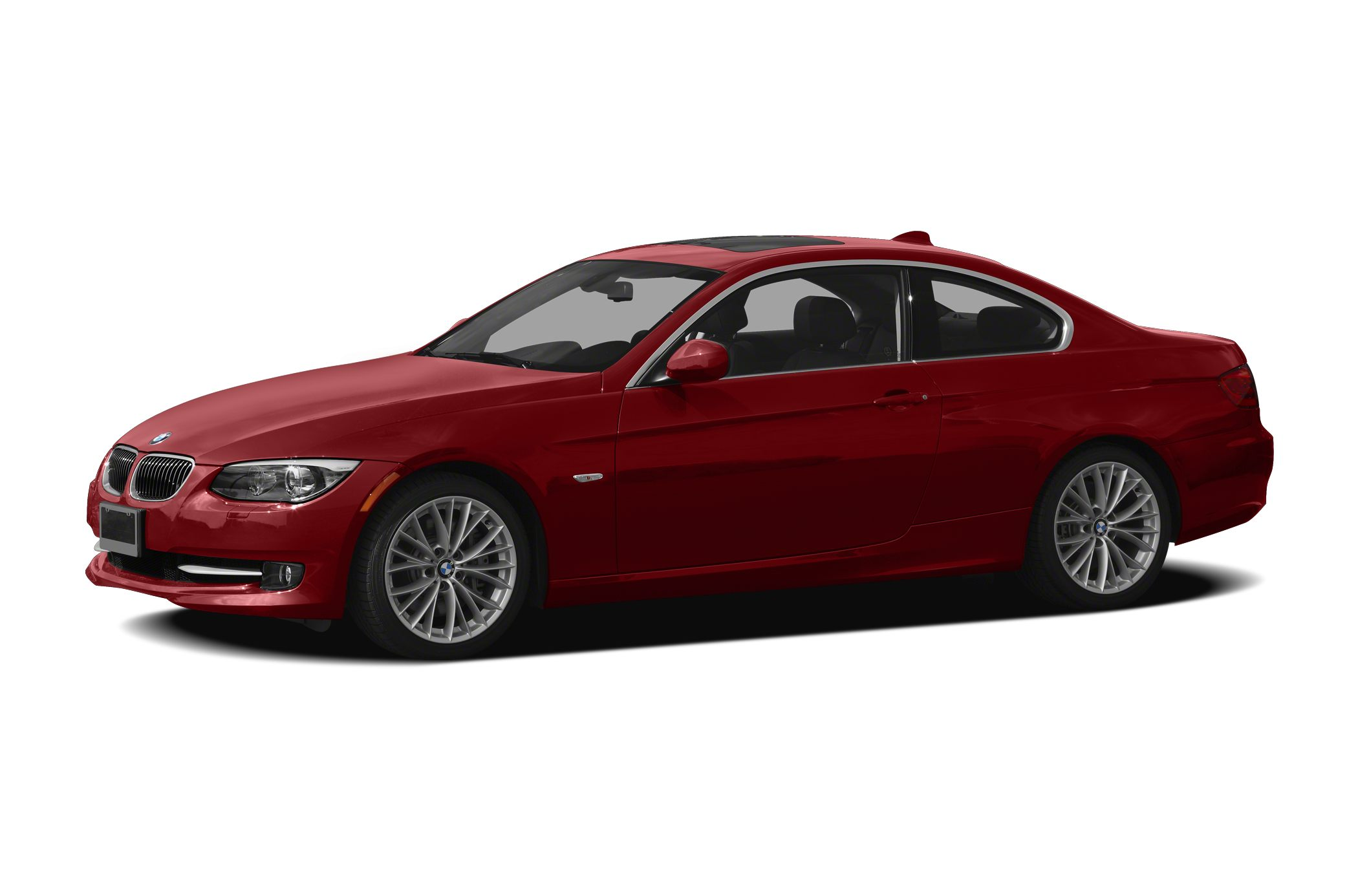 2012 BMW 335 Is Coupe for sale in Mechanicsburg for $38,500 with 23,700 miles