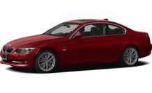 Colors, options and prices for the 2012 BMW 328