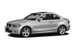 2012 BMW 128