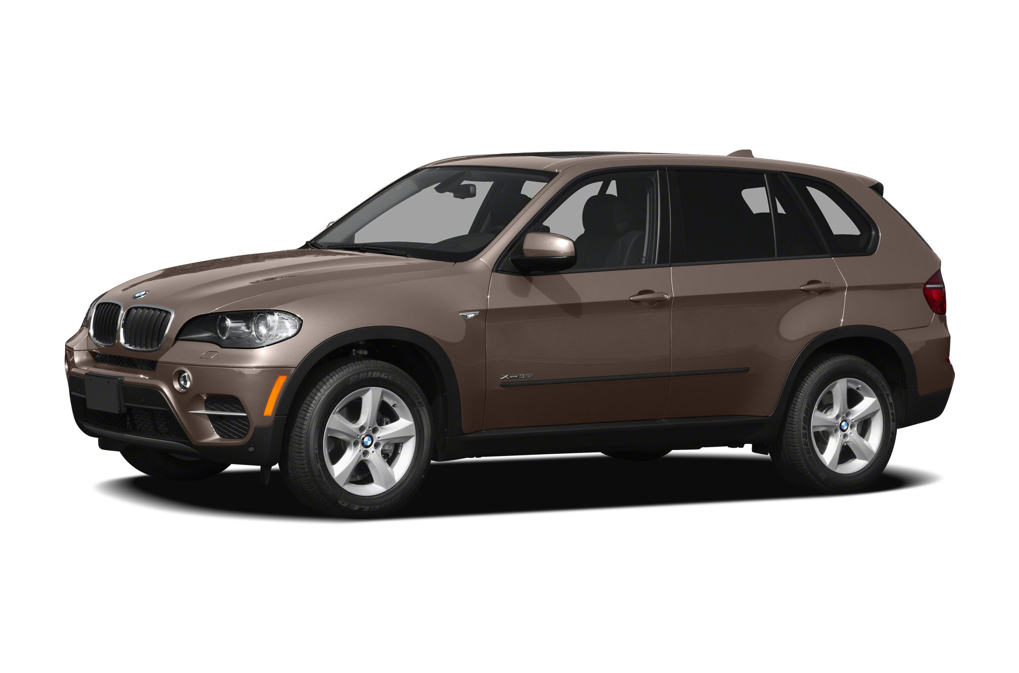 2012 BMW X5 XDrive35i SUV for sale in Silver Spring for $0 with 46,754 miles