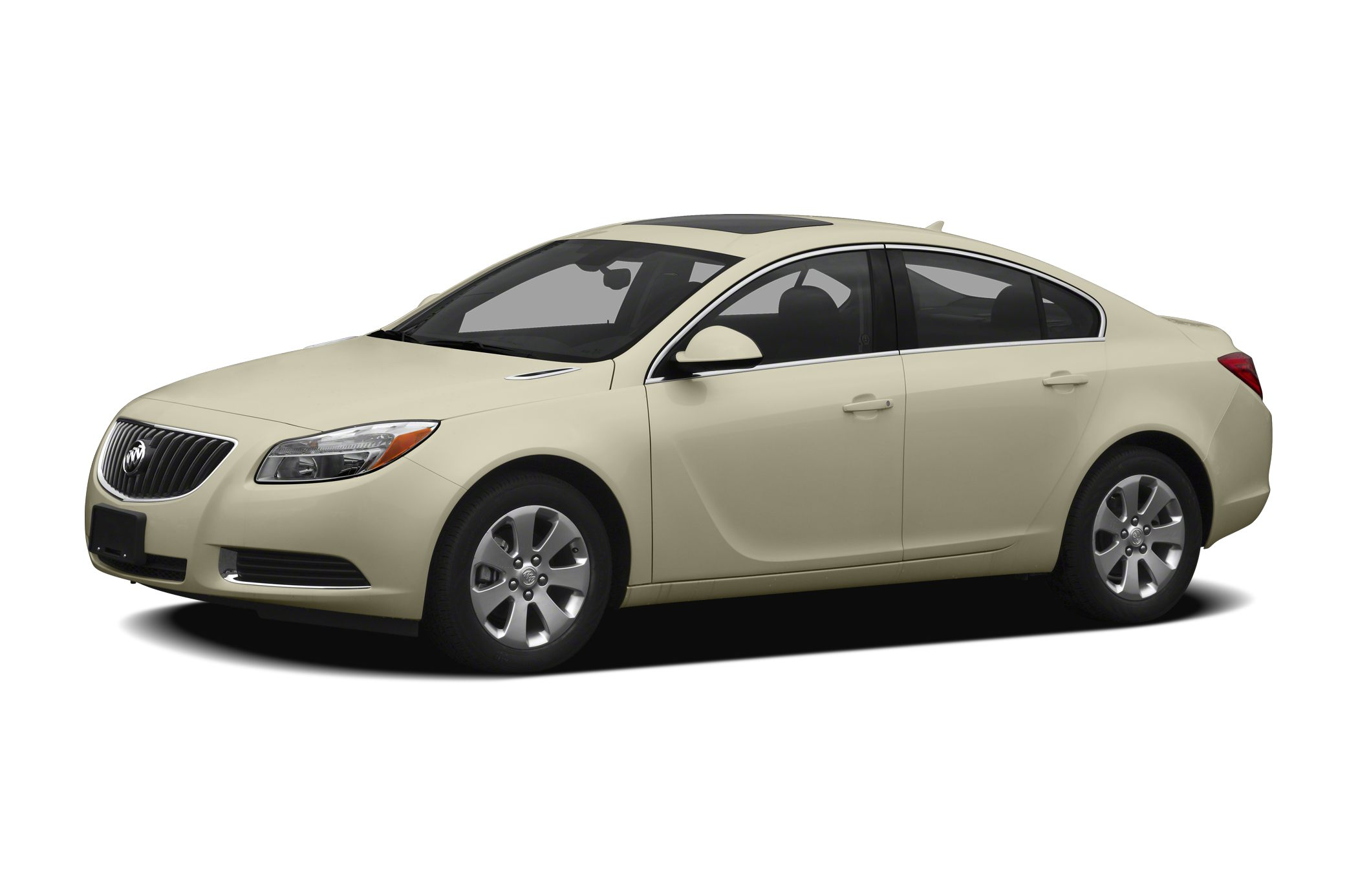 2012 Buick Regal Turbo - Premium 3 Sedan for sale in Indianapolis for $19,625 with 45,891 miles.