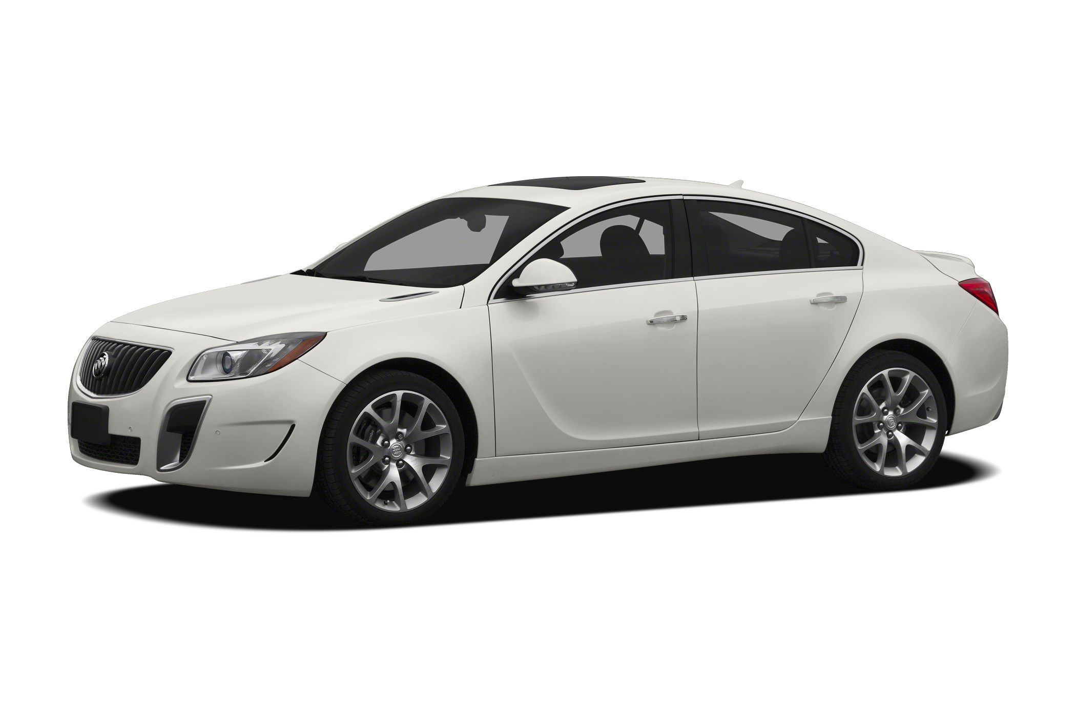 2012 Buick Regal GS Sedan for sale in Southern Pines for $23,885 with 43,085 miles