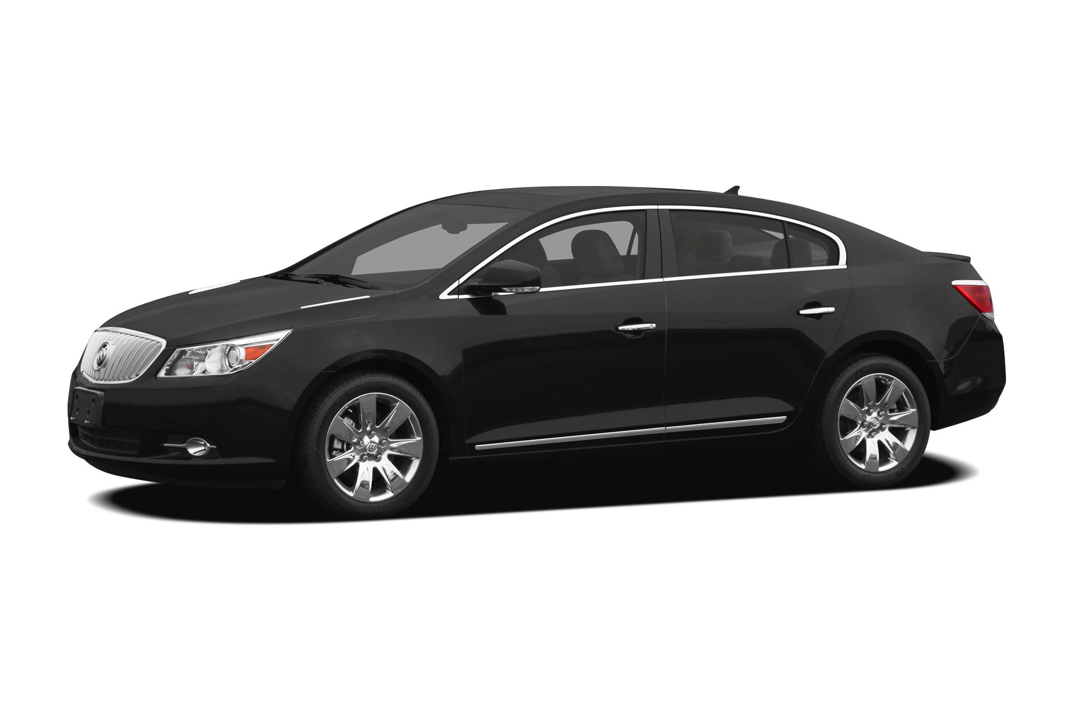 2012 Buick LaCrosse Premium 1 Sedan for sale in South Hill for $28,990 with 29,933 miles.