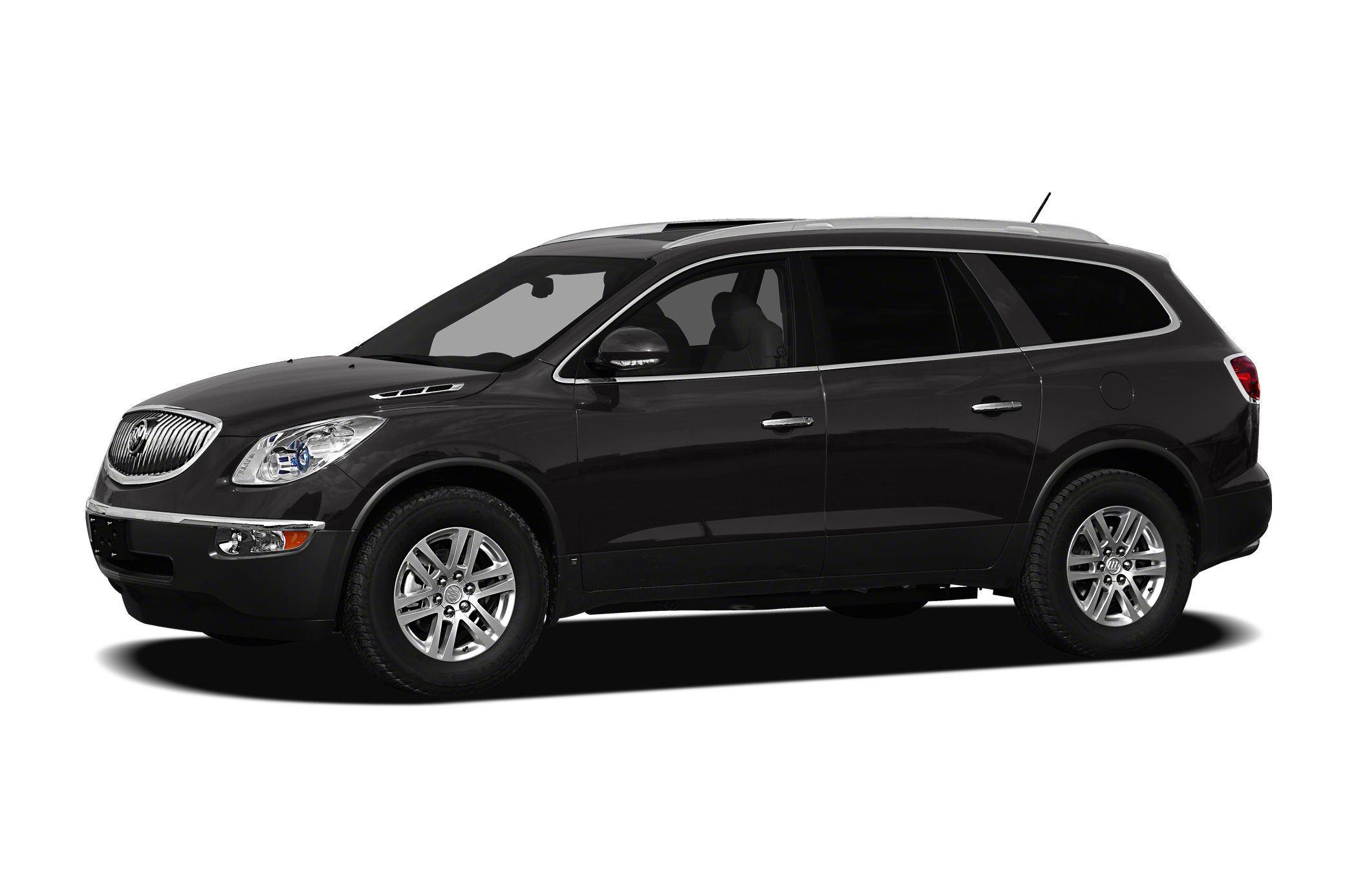 2012 Buick Enclave Premium SUV for sale in Butler for $0 with 44,551 miles