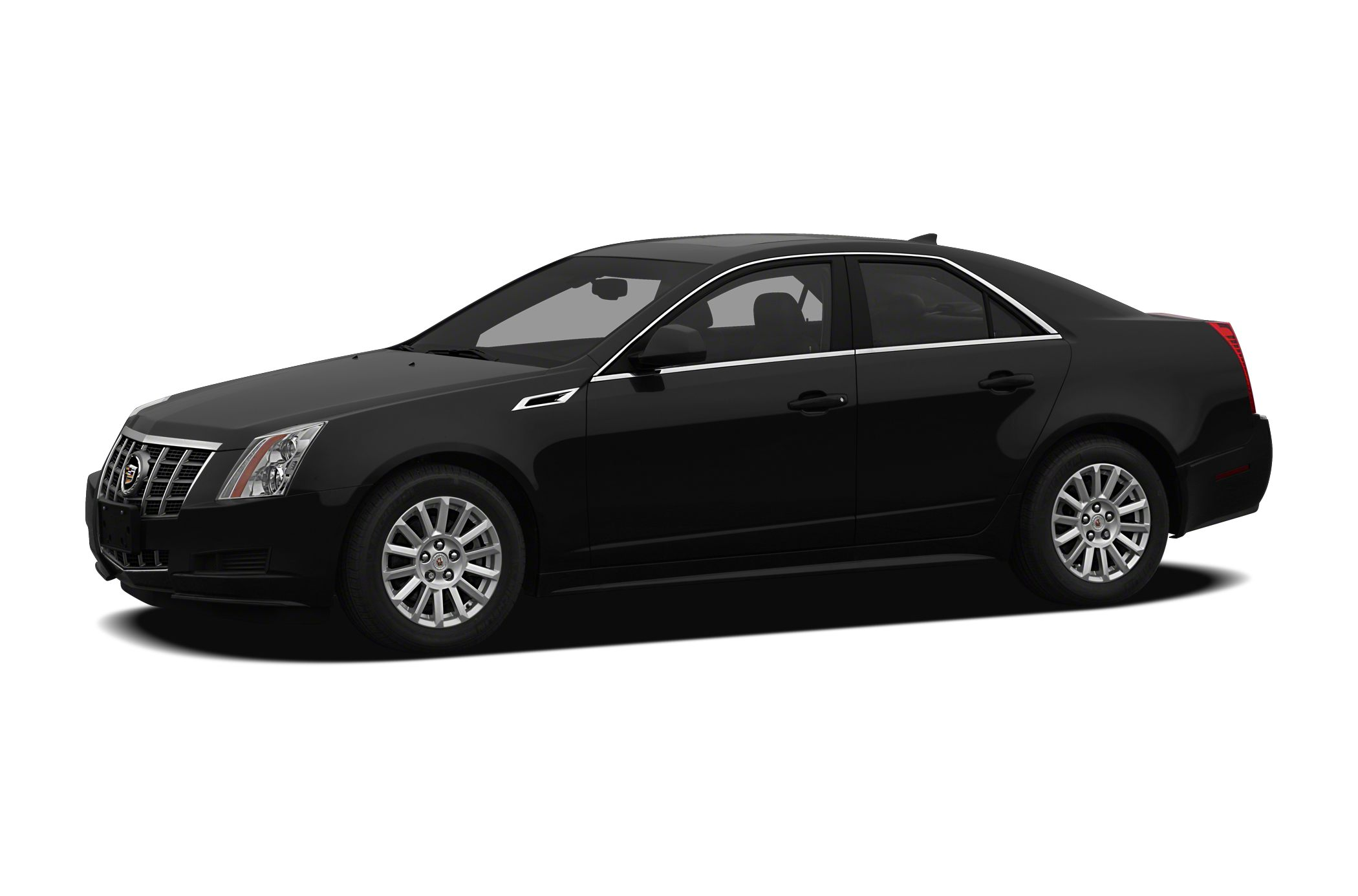 2012 Cadillac CTS Base Sedan for sale in Greenville for $23,990 with 37,828 miles