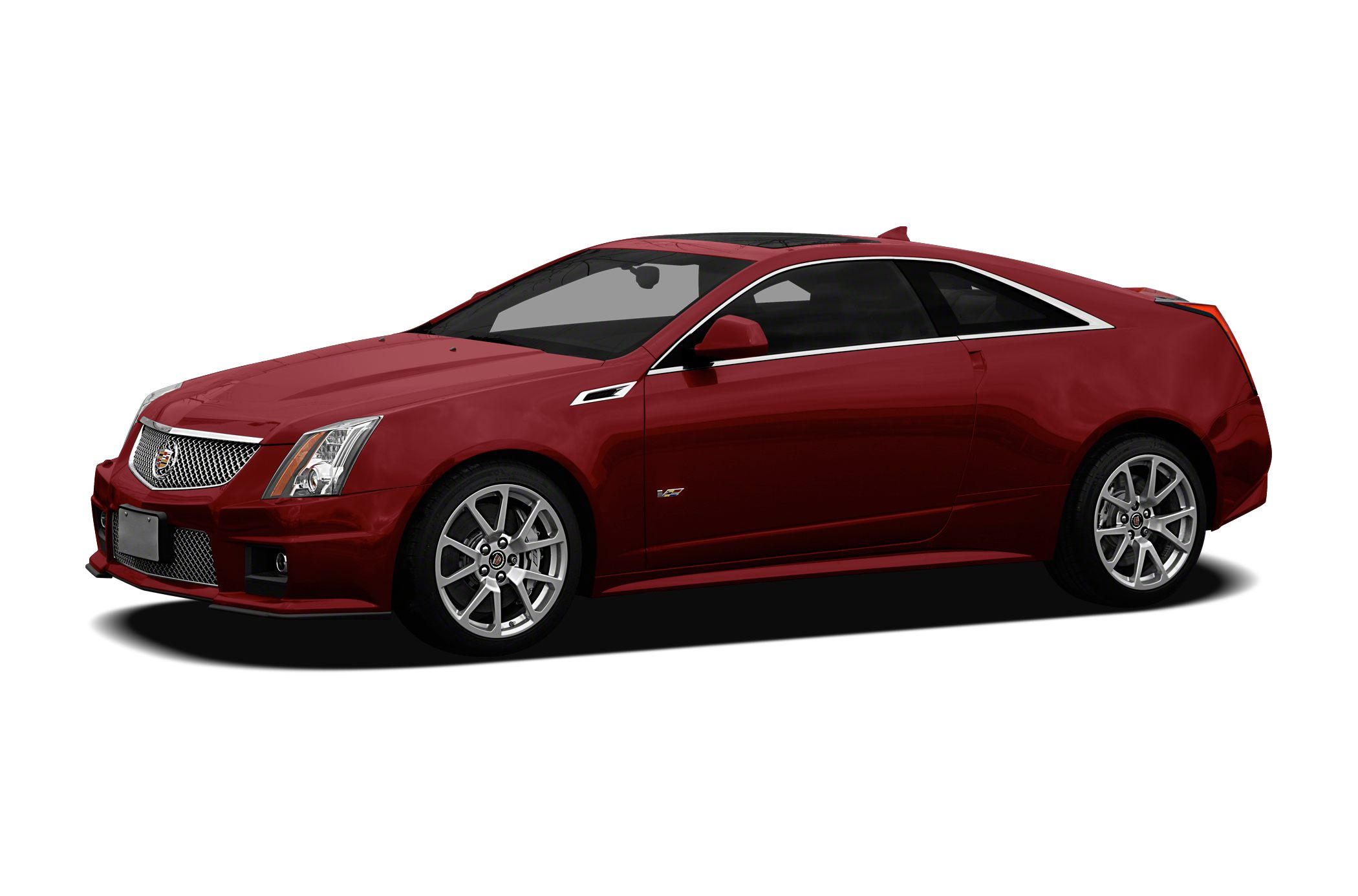 2012 Cadillac CTS V Sedan for sale in Santa Clara for $42,981 with 31,914 miles.