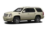 2012 Cadillac Escalade
