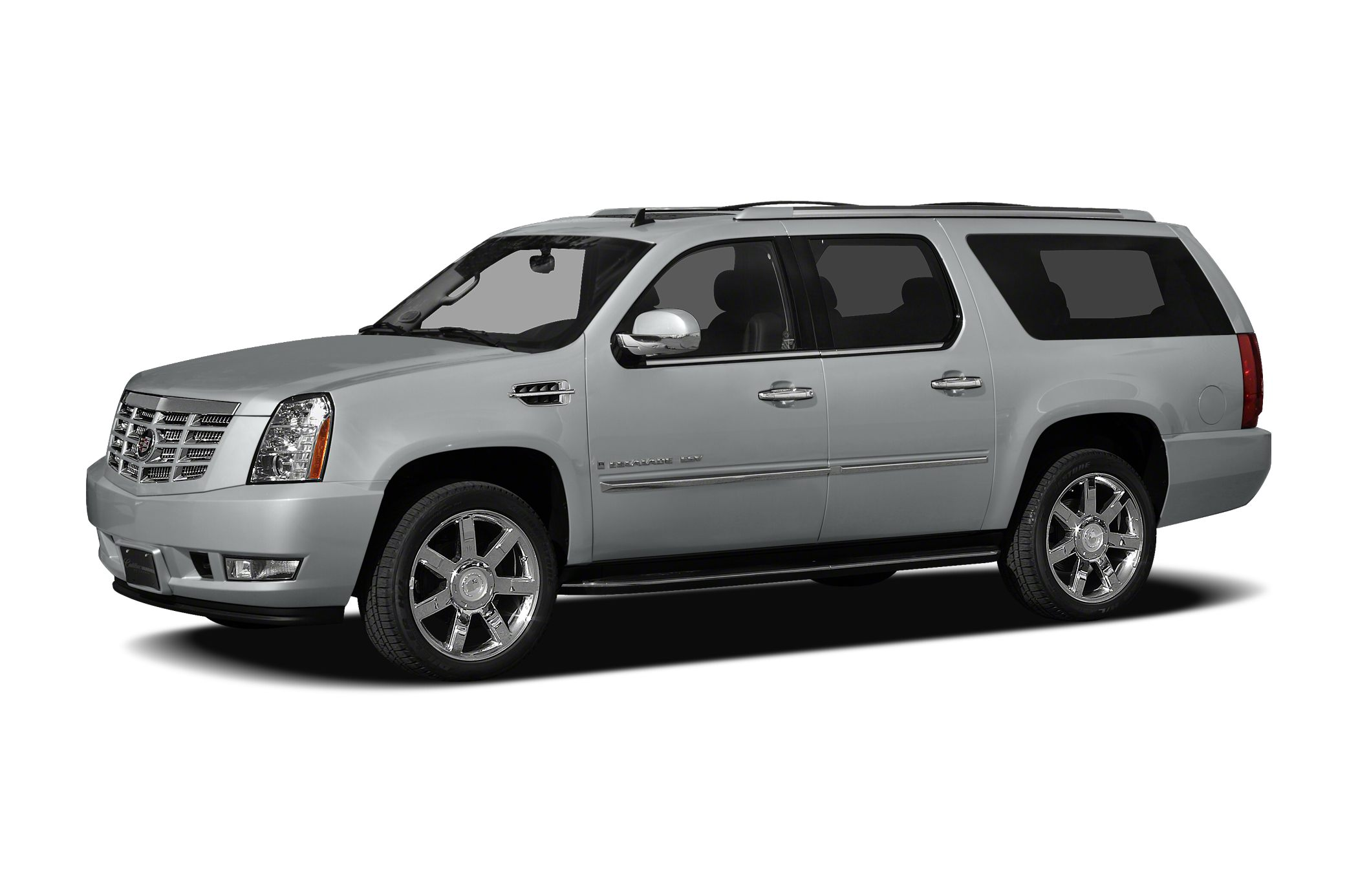 2012 Cadillac Escalade ESV Platinum Edition SUV for sale in Pineville for $49,981 with 44,228 miles