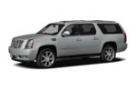 2012 Cadillac Escalade ESV
