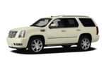 2012 Cadillac Escalade Hybrid