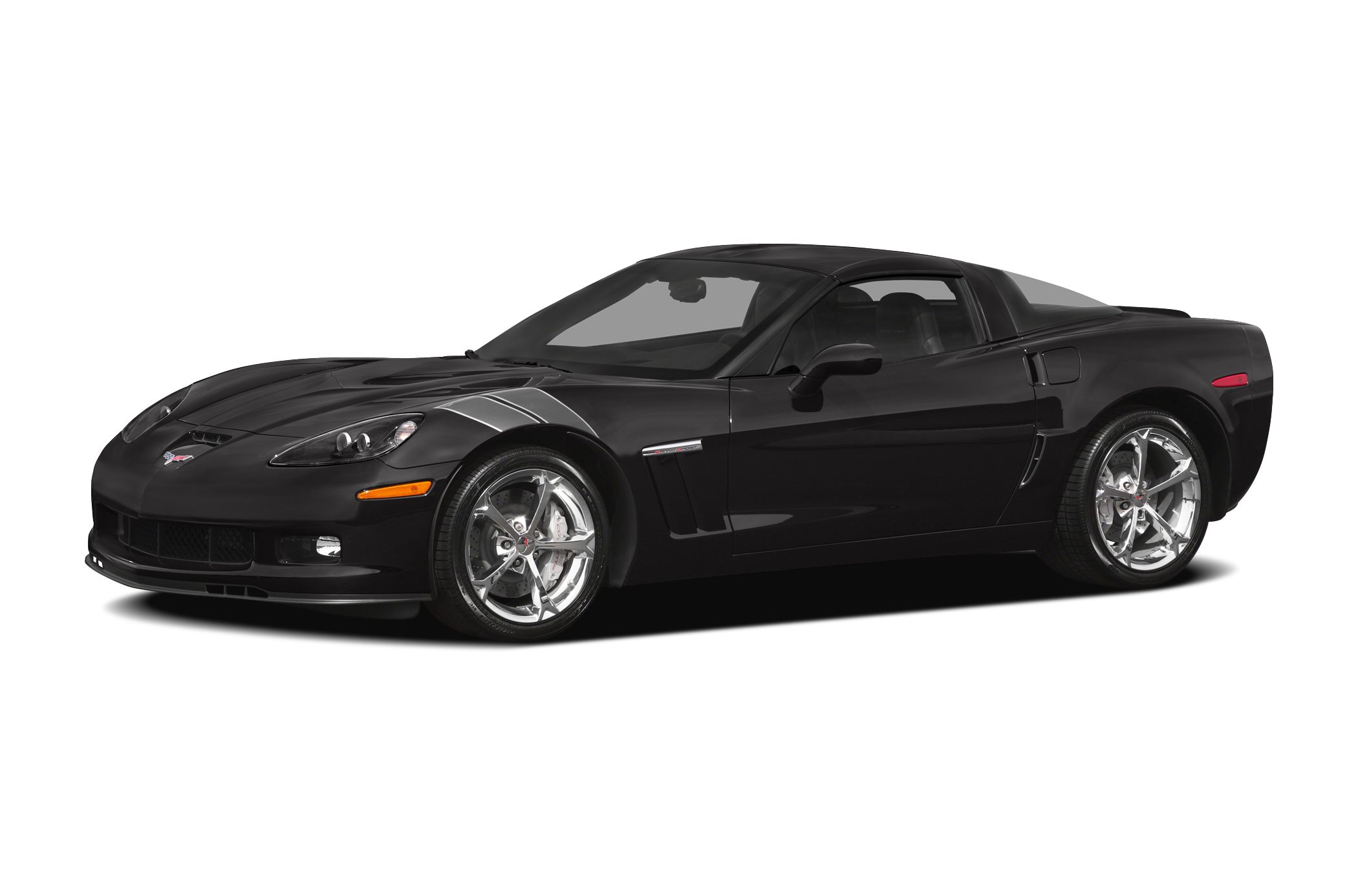 2012 Chevrolet Corvette Grand Sport Coupe for sale in Easley for $54,989 with 8,342 miles