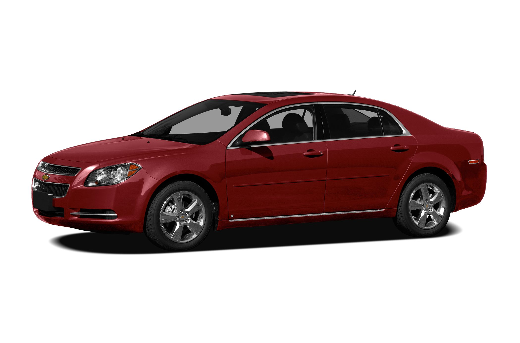 2012 Chevrolet Malibu LS Sedan for sale in Whiteville for $13,900 with 63,078 miles