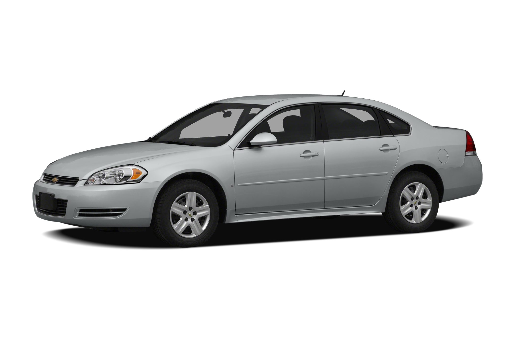 2012 Chevrolet Impala LS Sedan for sale in Westmoreland for $0 with 0 miles