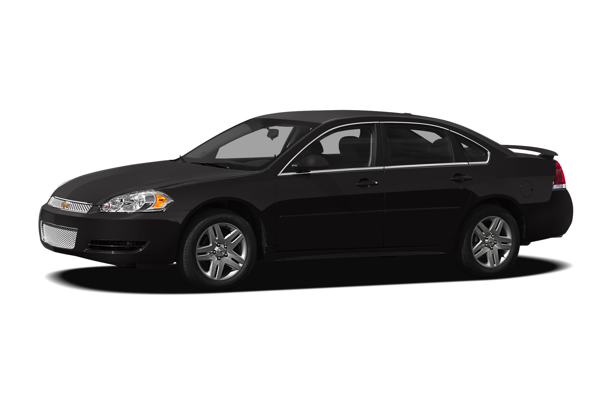 2012 Chevrolet Impala LT Sedan for sale in Rochester for $12,965 with 50,200 miles.