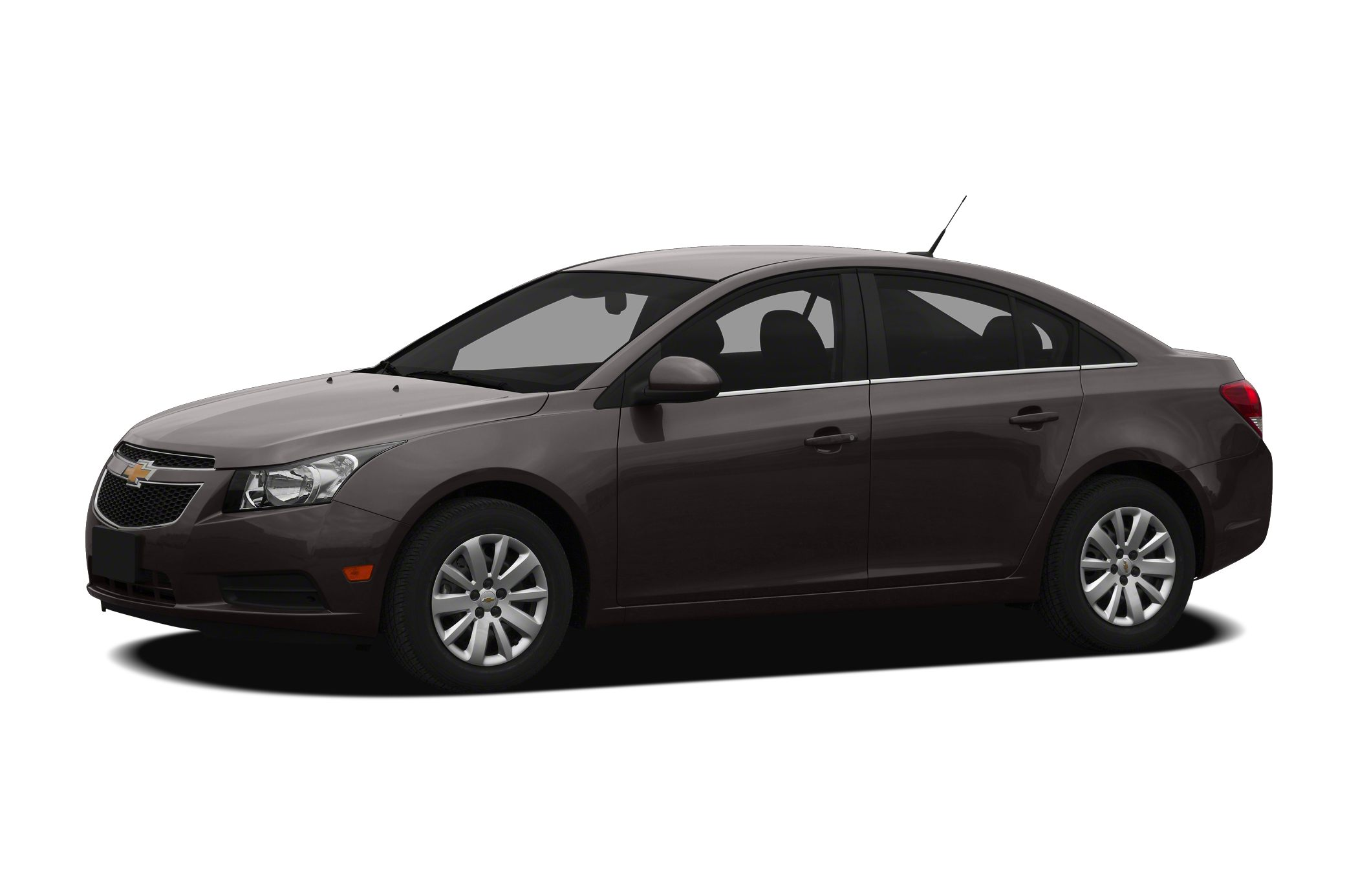 2012 Chevrolet Cruze LT Sedan for sale in El Paso for $12,996 with 60,132 miles