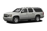 2012 Chevrolet Suburban
