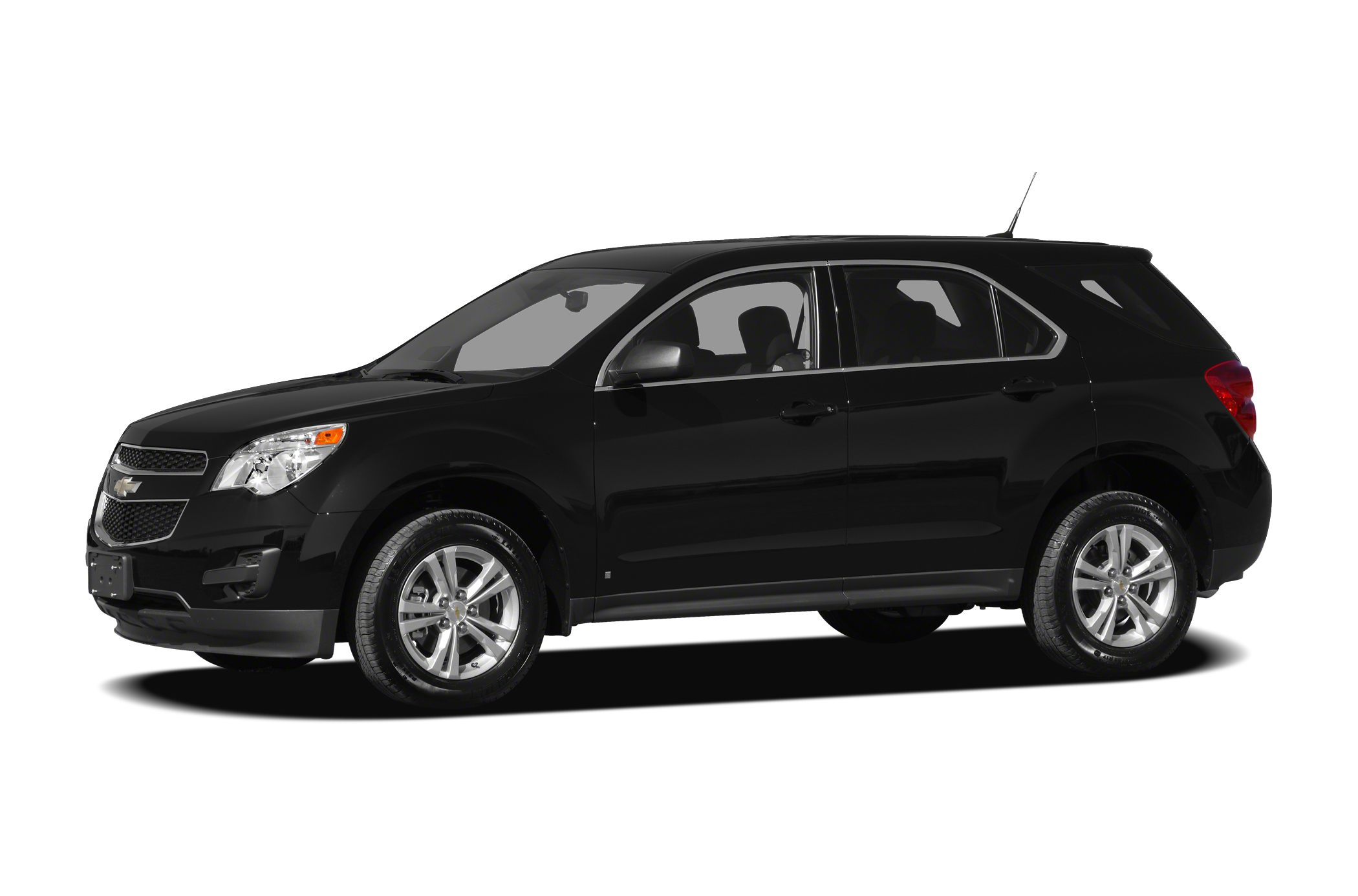 2012 Chevrolet Equinox LS SUV for sale in Tampa for $0 with 42,883 miles