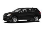 2012 Chevrolet Equinox