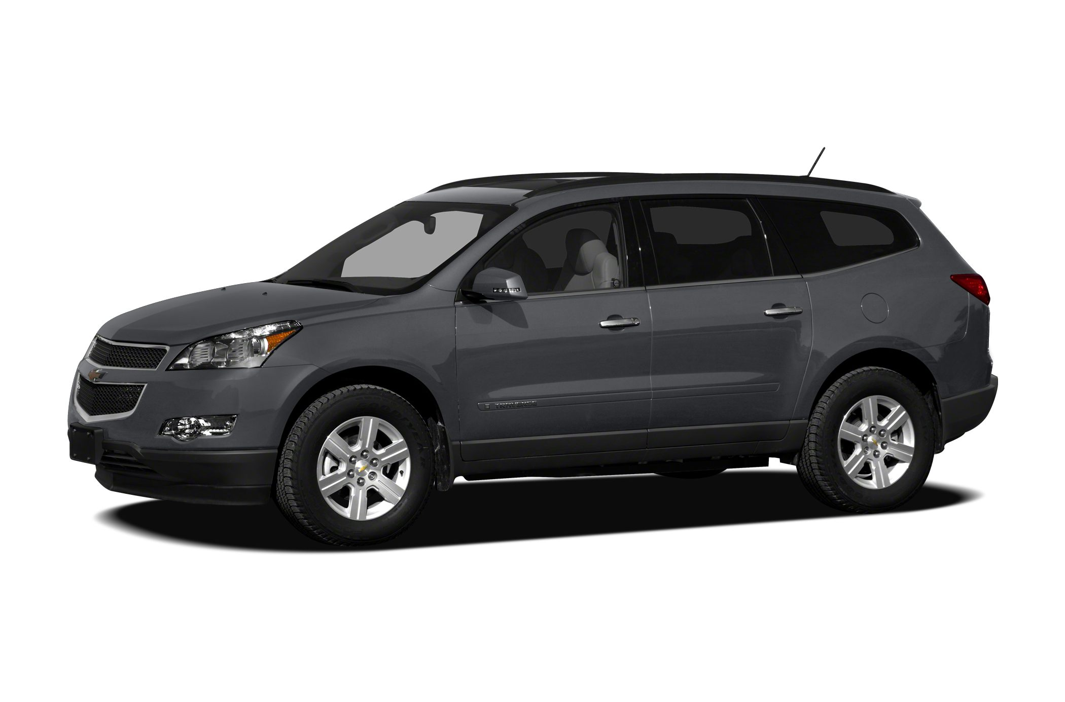 2012 Chevrolet Traverse LS SUV for sale in Lakewood for $19,999 with 37,456 miles