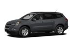 2012 Chevrolet Traverse
