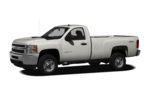 2012 Chevrolet Silverado 2500