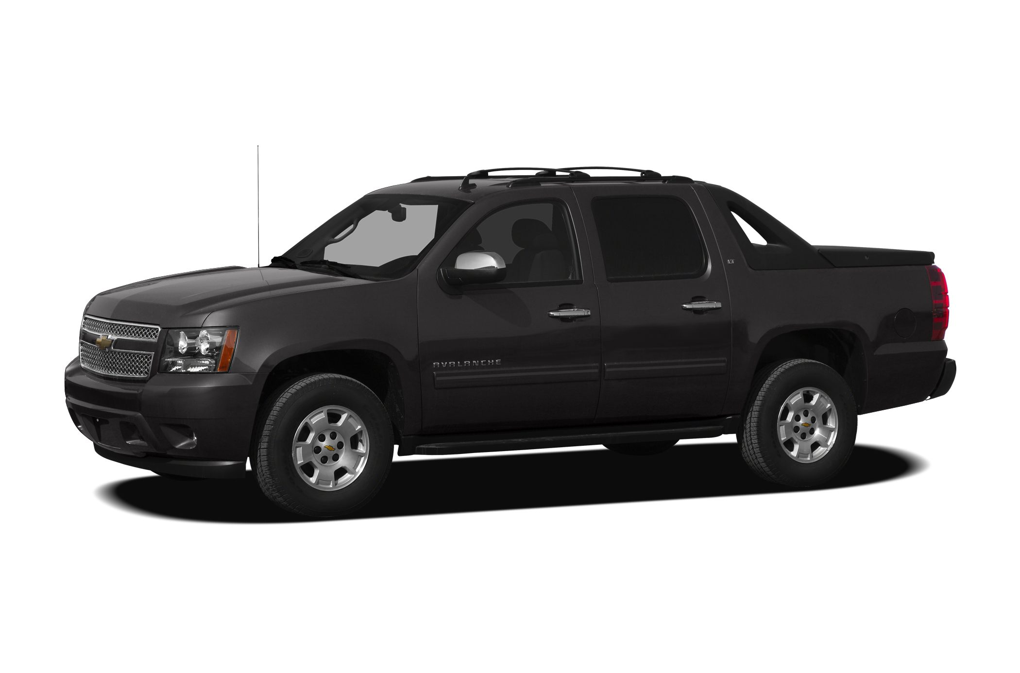 2012 Chevrolet Avalanche 1500 LT Crew Cab Pickup for sale in Memphis for $32,495 with 79,457 miles
