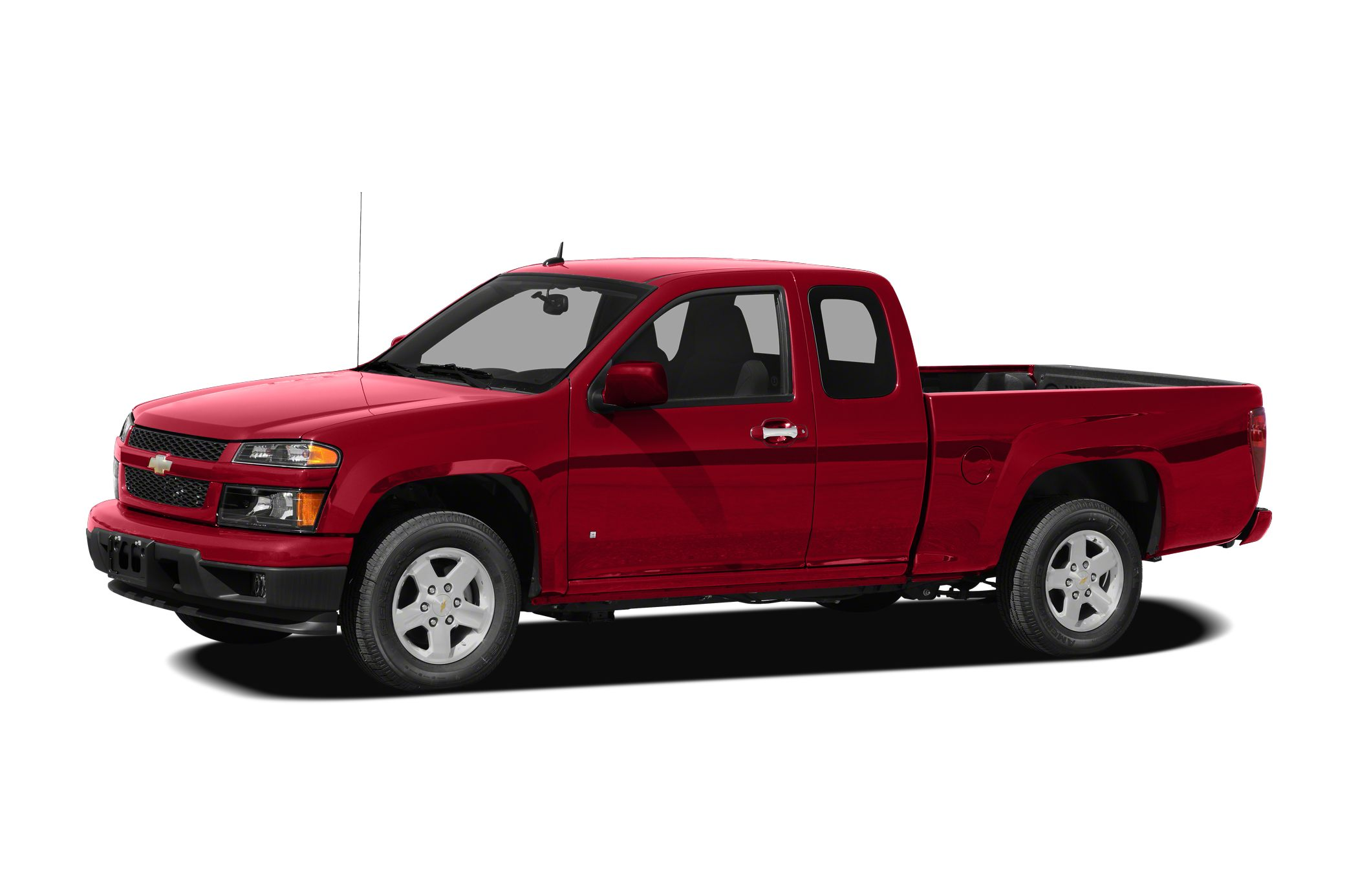 2012 Chevrolet Colorado 1LT Extended Cab Pickup for sale in Salinas for $23,988 with 19,749 miles