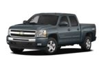 2012 Chevrolet Silverado 1500 Hybrid