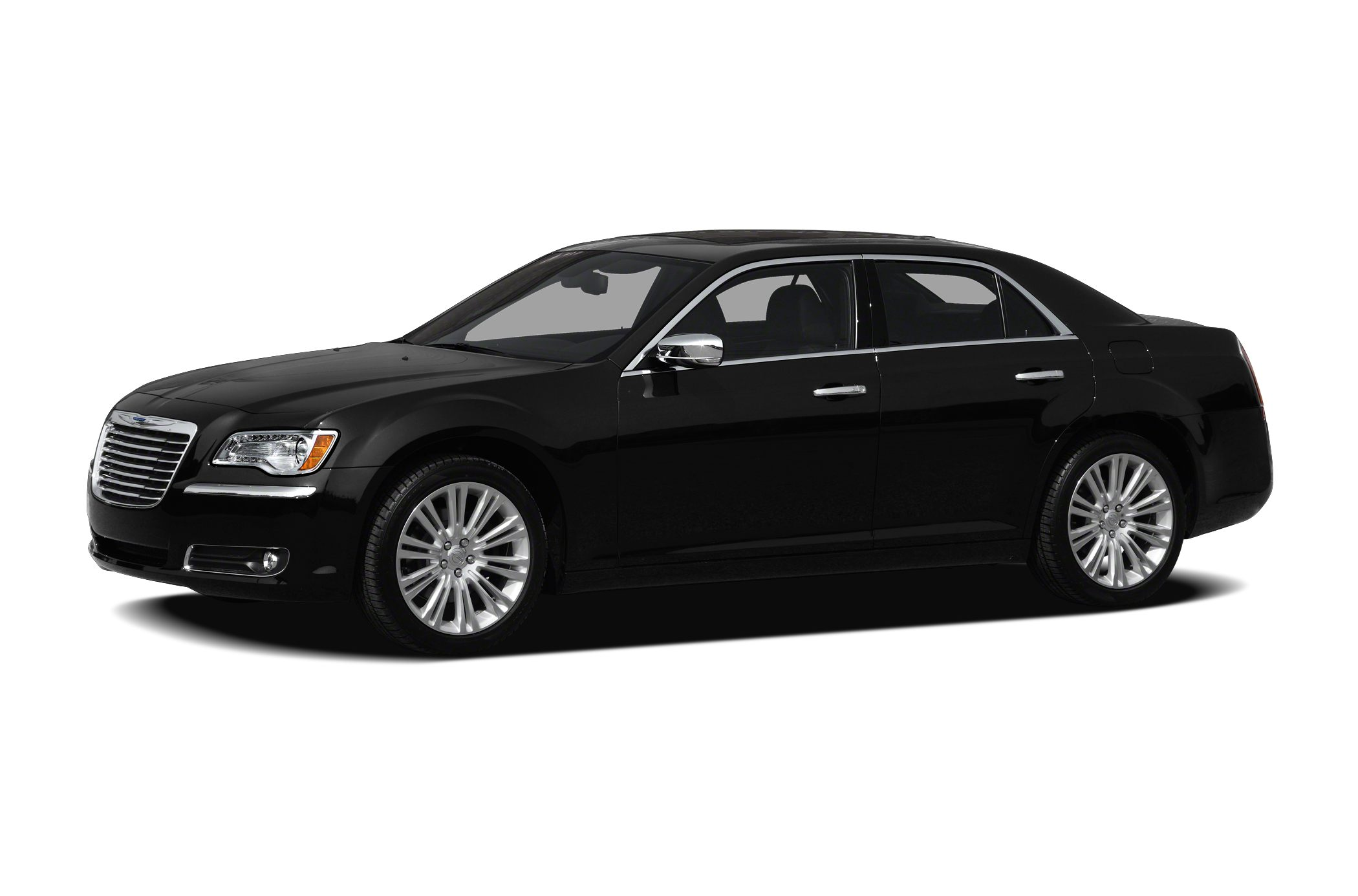 2012 Chrysler 300 Base Sedan for sale in Alexandria for $16,778 with 45,846 miles