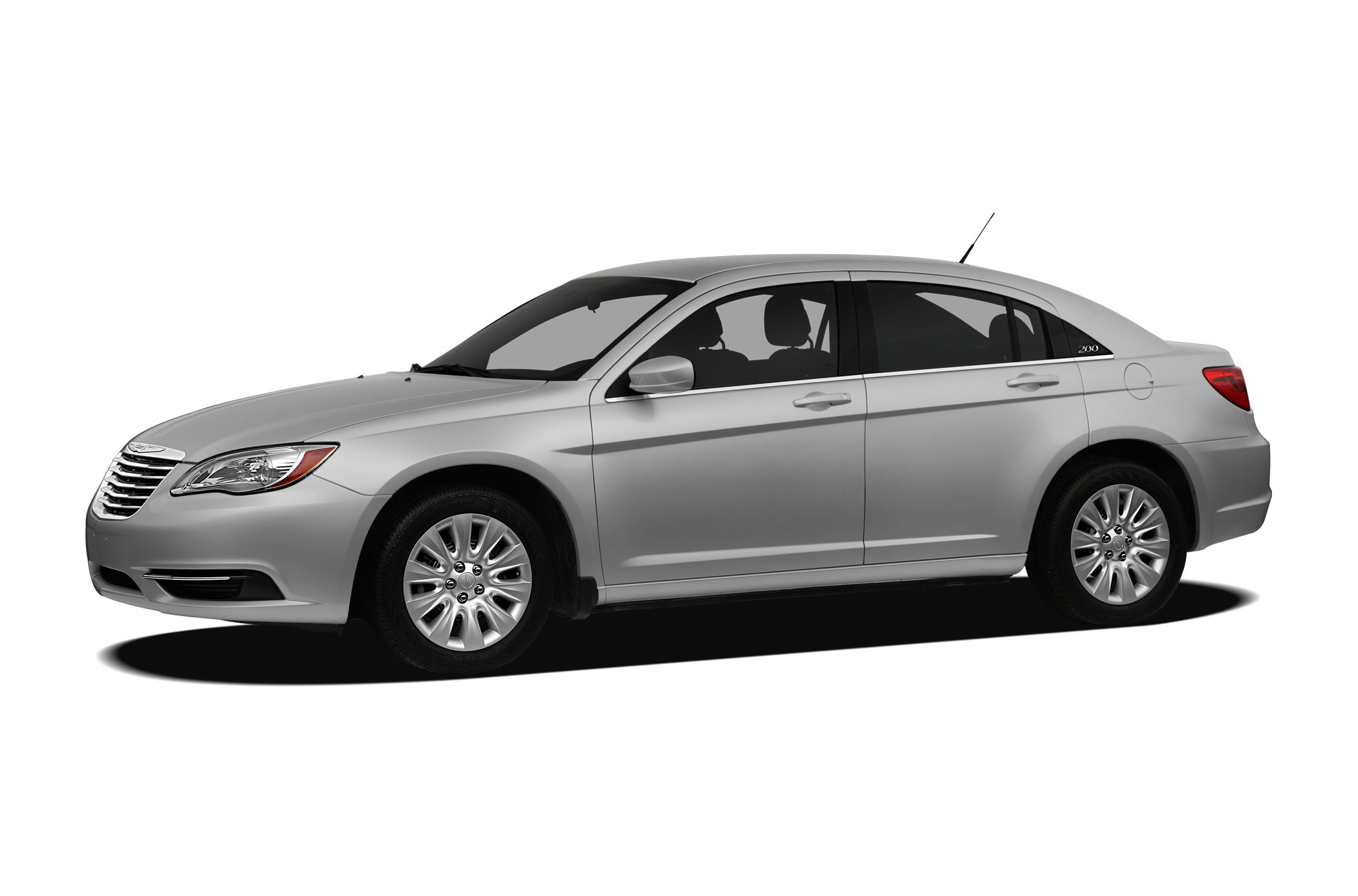 2012 Chrysler 200 LX Sedan for sale in Morrow for $9,995 with 61,518 miles.