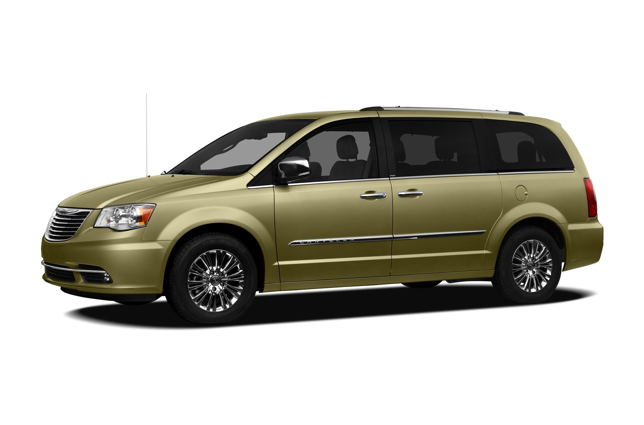 2012 Chrysler Town & Country Touring Minivan for sale in Tacoma for $21,986 with 37,628 miles