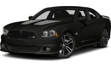 Colors, options and prices for the 2012 Dodge Charger