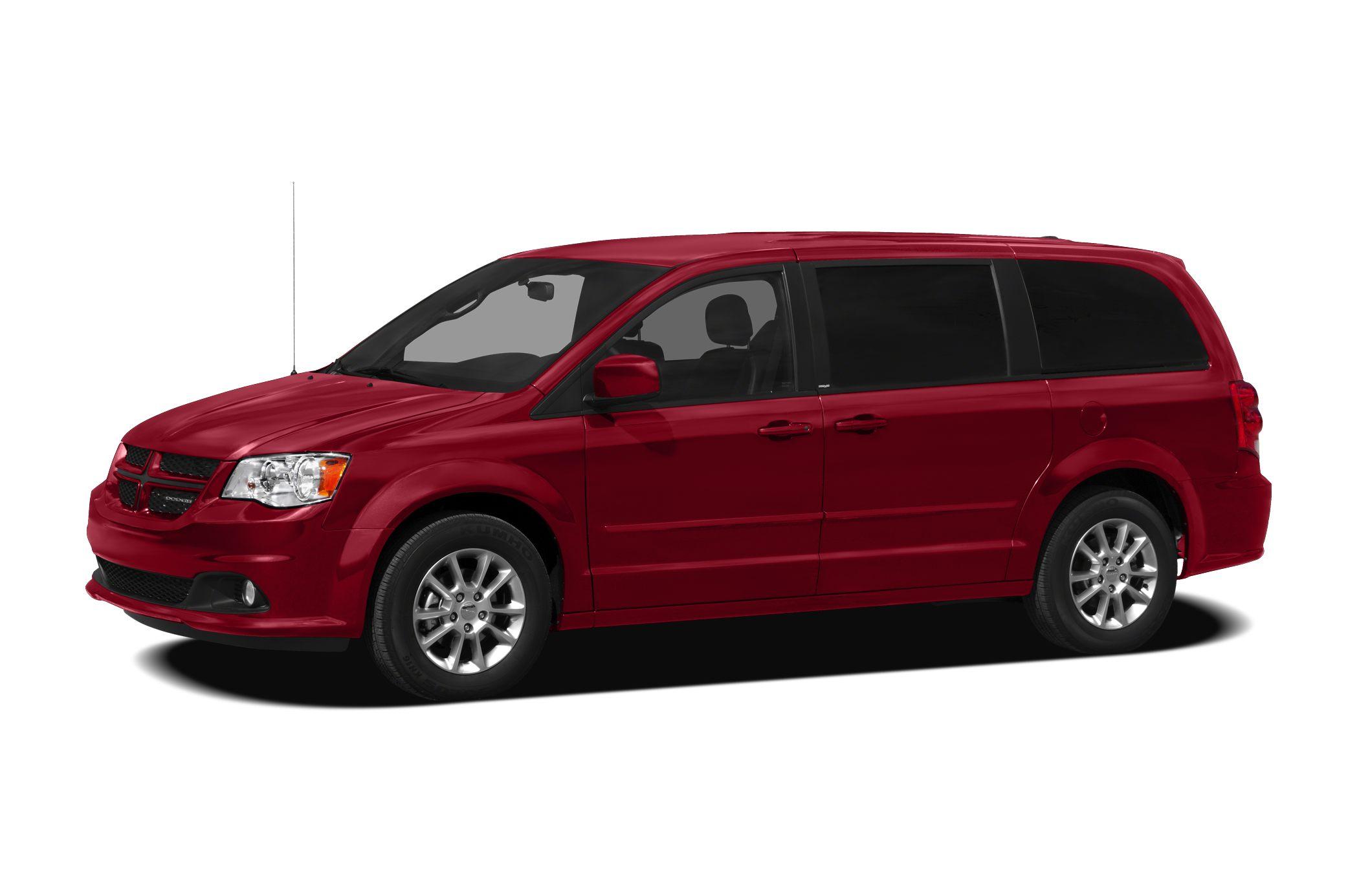 2012 Dodge Grand Caravan R/T Minivan for sale in Staunton for $24,000 with 28,089 miles.