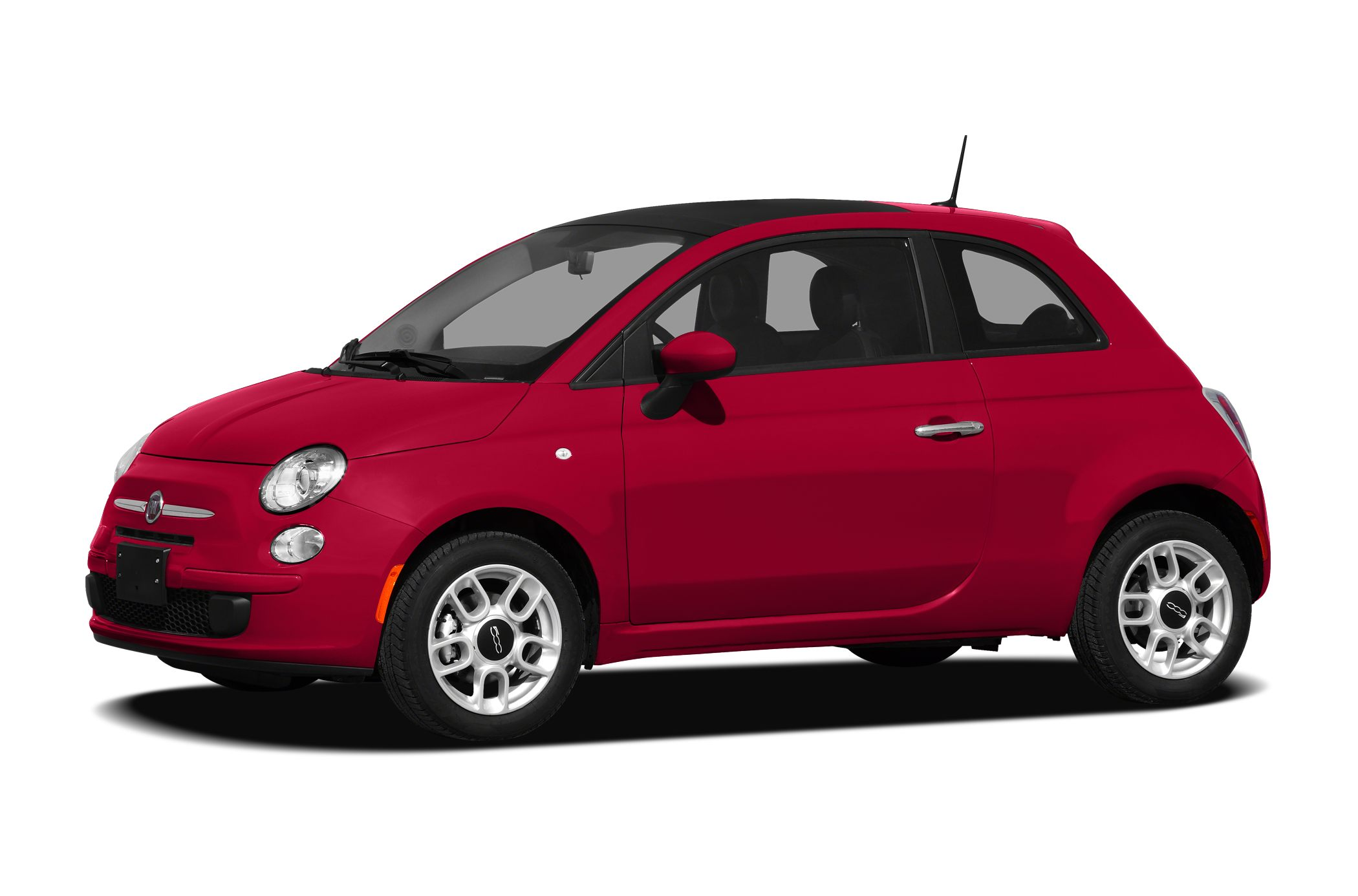 2012 Fiat 500 Sport Hatchback for sale in El Paso for $12,986 with 24,821 miles.